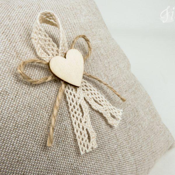 """Vintage svadobné pierka """"Radosť v srdci"""""""